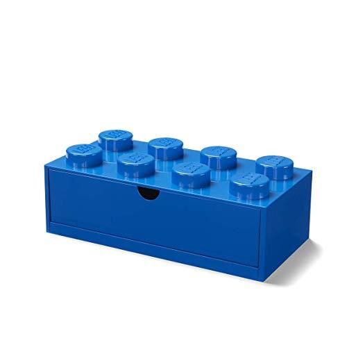 LEGO Cajón de Escritorio con 8 pomos