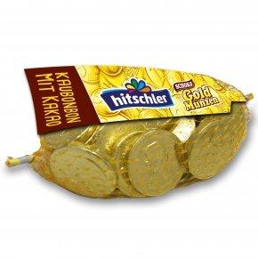 Preisvergleich Produktbild Hitschler Goldmünzen 150g,  30 Stück