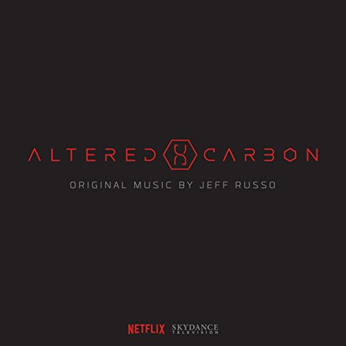 Altered Carbon (Original Serie...
