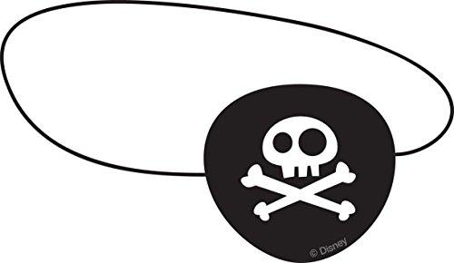 Procos Captain Jake Augenklappen