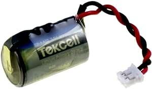 Lithium Batterie Für Vdo Tachograph Er14250vdo 3 6v 1 Elektronik