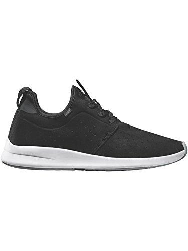 Globe Dart Lyte Sneakers - Schwarz / Weiß Schwarz / Weiß