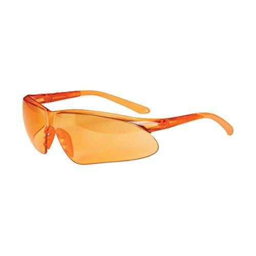 Endura Occhiali Spectral, Blu, Semi A Specchio Arancione