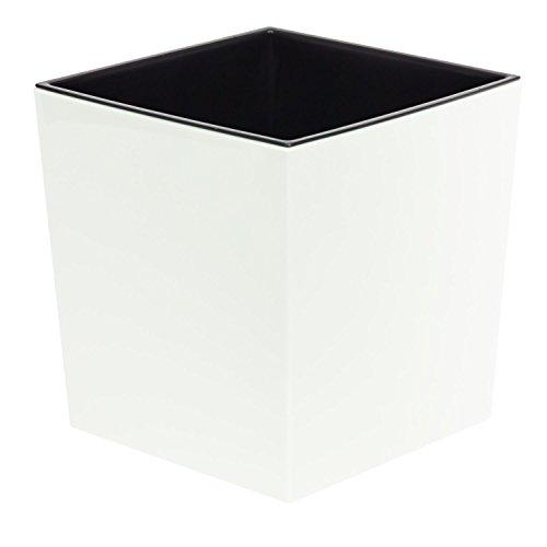 Lamela Blumentopf Juka 40x 40x 41.5h cm creme E.1