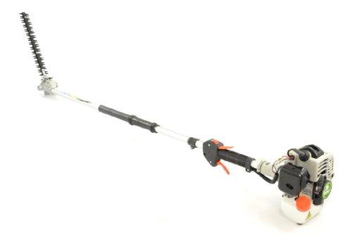 Gardencare GCLR262 Long Reach Petrol Hedgetrimmer