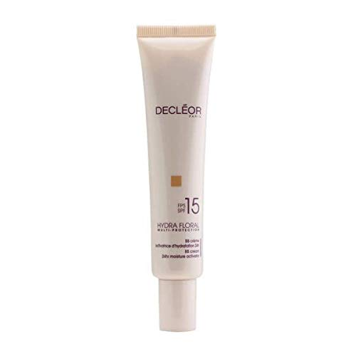 Decleor Hydra Floral Multi Protection BB Cream 24hr Moisture Activator SPF15 (Medium) 40ml