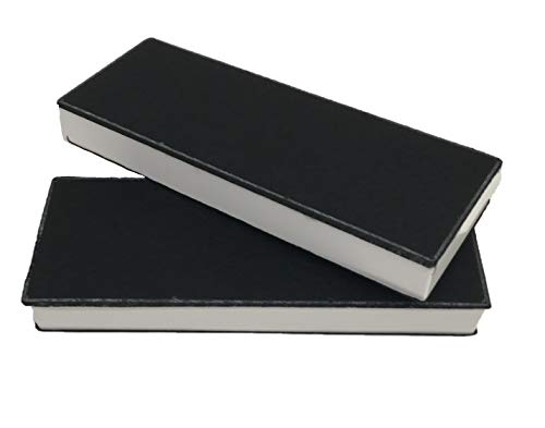 Aktive Kohlefilter - Aktivkohlefilter geeignet für Kochfeldabzug - Abzug Kochfeld - Dunstabzugshauben - Bora BAKFS/BHU/BIU/BFIU/Basic/BAKFS 002. (2x Filter für Bora)
