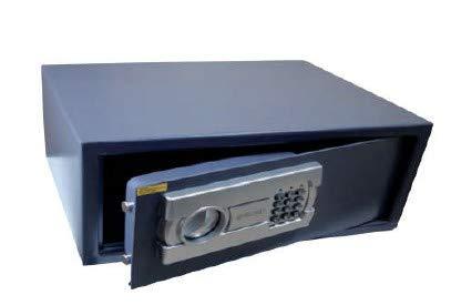 Caja fuerte digital para oficina o uso doméstico, para montaje en pared...