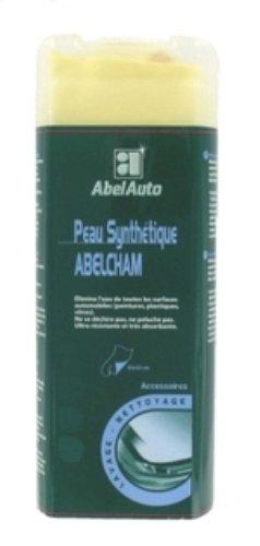 Peau synthétique spécial sièges Abelcham ABEL 003200