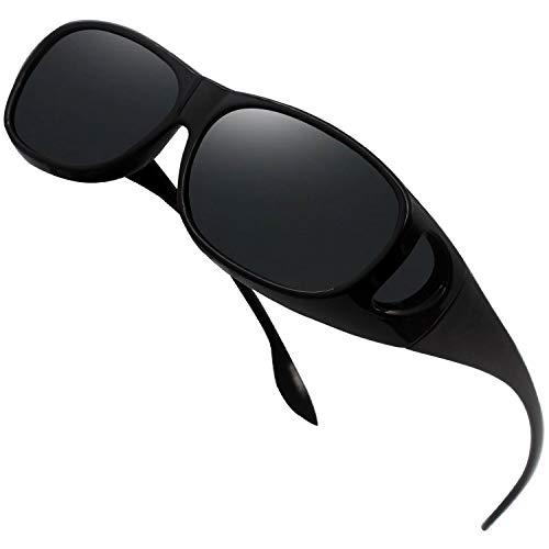 Perfectmiaoxuan Gafas Sol Polarizadas llevamos gafas