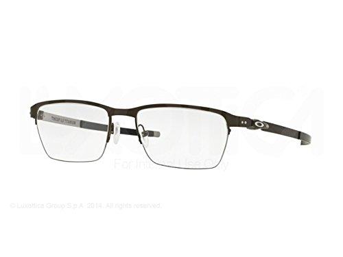 Oakley Rx Eyewear Für Mann Ox5099 Tincup 0.5 Powder Pewter Titangestell Brillen, 51mm