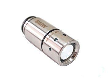 Preisvergleich Produktbild Original BMW wiederaufladbare LED-Taschenlampe
