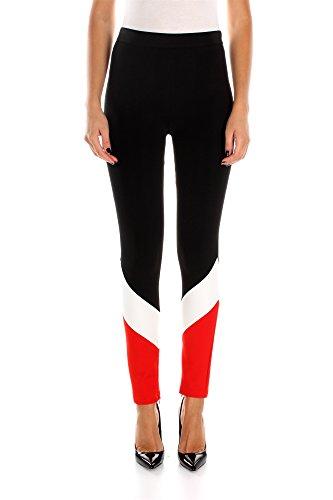 pantalons-givenchy-femme-viscose-noir-blanc-et-rouge-14x5708420001-noir-38-f