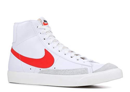 Nike Blazer MID '77 VNTG - BQ6806-600 - Size 43-EU -