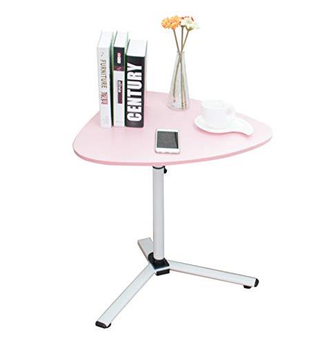 WQZB-Tabelle Laptop-Schreibtisch Portable PC Laptop Tisch Workstation Gaming Computer Tischständer...
