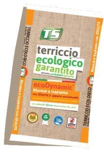 Terreau écologique pour rempotage et repiquage, avec zéolite, en sac de 80 L