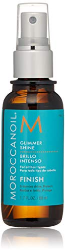 MOROCCANOIL - Glimmer Glanz Spray 50ml - Glimmer-finish