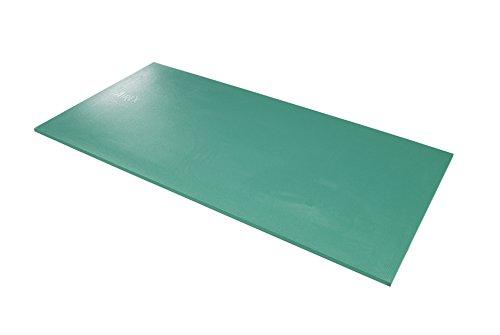 airex-hercules-natte-de-gymnastique-mixte-adulte-vert