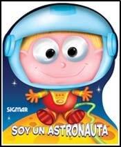 Soy un astronauta/I'm an astronaut (Mirones)