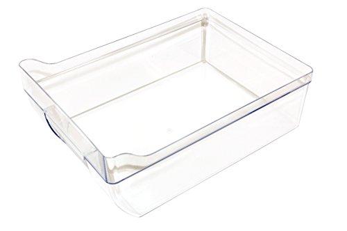 Gorenje 542241 Kühlschrankzubehör/Original Ersatz-Salat bin für Ihre Kältetechnik
