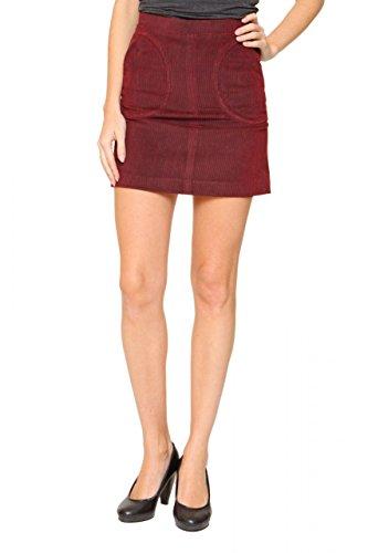 clements-ribeiro-jupes-jupe-melanie-femme-couleur-bordeaux-taille-34
