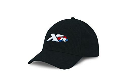 Callaway Golf 2016 XR Logo Lightweight Adjustable Mens Structured Golf Cap Black
