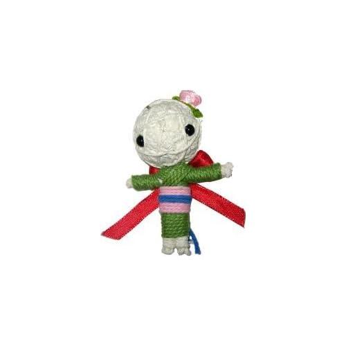 Voodoo Dolls - Feng Shui