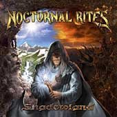 Nocturnal Rites: Shadowland (Audio CD)