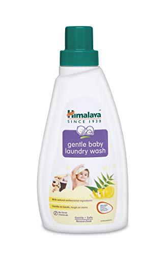Himalaya Gentle Baby Laundry Wash - 500 ml (Bottle)
