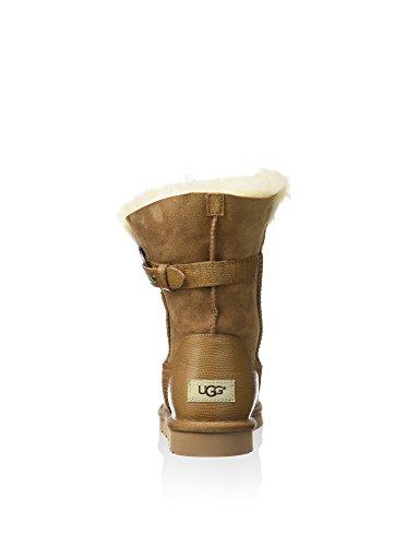 Ugg® Australia Nash Lizard Damen Stiefel Beige Beige