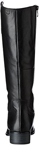 Caprice 1 Botas black Preta preto 0AwgqdRx