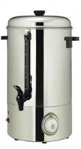 Saro 317-2010 Glühwein- und Heißwasserkessel Modell Hot Drink Mini, 10 L, 2500 W