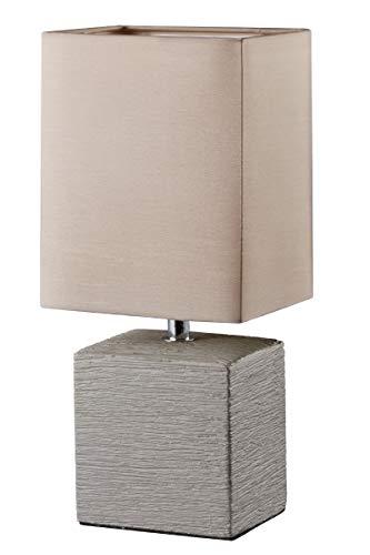 Reality R50131026 - Lámpara de mesa y mesilla de noche, color ...