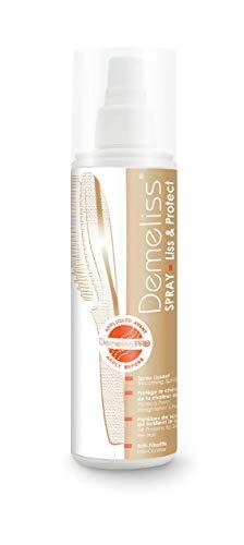 Soin Professionnel Demeliss Demeliss Liss& Protect - Spray thermoprotecteur aux protéines de soie.