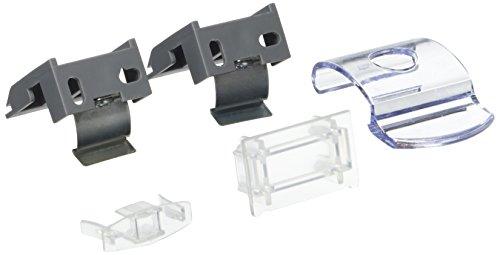 debel Set Kit pour Store plissé Touch, Gris