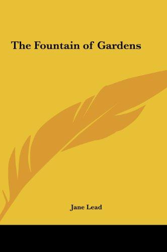 The Fountain of Gardens