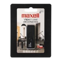 Maxell venture 854374 memoria usb portatile 32768 mb
