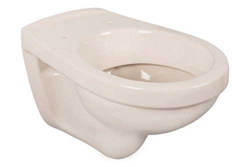 Wand-WC | Tiefspüler | Violine | Flieder | Toilette | Klo | Gäste-WC | Bad | Badezimmer | Keramik | Wand-WC | Hänge-WC