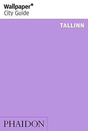 Wallpaper. City Guide. Tallinn