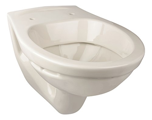 Wand-WC | Tiefspüler | Pergamon | Toilette | Klo | Gäste-WC | Bad | Badezimmer | Keramik | Wand-WC | Hänge-WC