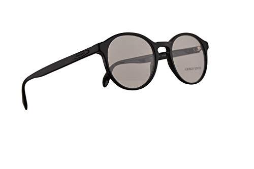 Giorgio Armani AR7162 Eyeglasses 51-20-145 Schwarz Mit Demonstrationsgläsern 5001 AR 7162