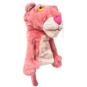 Sun Mountain Headcover Pink
