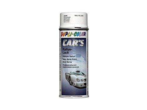 Price comparison product image Cars White Gloss 400 ml / Presto (385896)