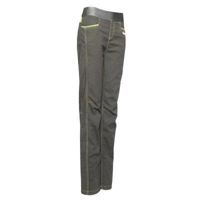Sarah S–Pantaloni da donna, Olive