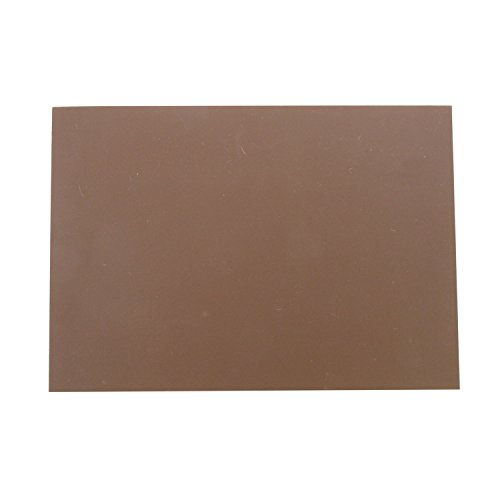 Linoleum-Platte, Din A4 [Spielzeug]