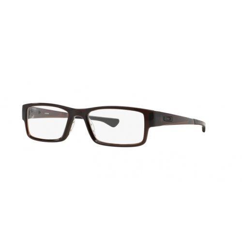 Oakley Rx Eyewear Für Mann Ox8046 Airdrop Rootbeer Kunststoffgestell Brillen, 51mm