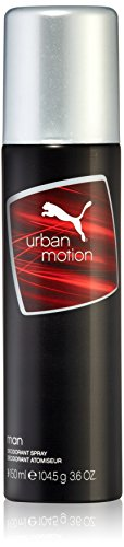 Puma Urbano Movimento Uomo Deodorante Spray 150 ml