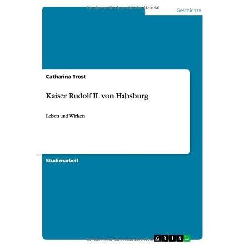 Kaiser Rudolf II. von Habsburg by Catharina Trost (2008-07-26)