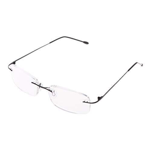 Mentin - Gafas de lectura de visión para hombre