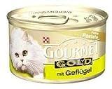 Gourmet Gold Feine Pastete Rind 85g